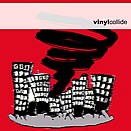 Vinyl Collide – The Hurricane