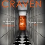 M W Craven – The Curator
