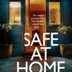 Lauren North – Safe at Home